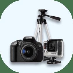 máy ảnh